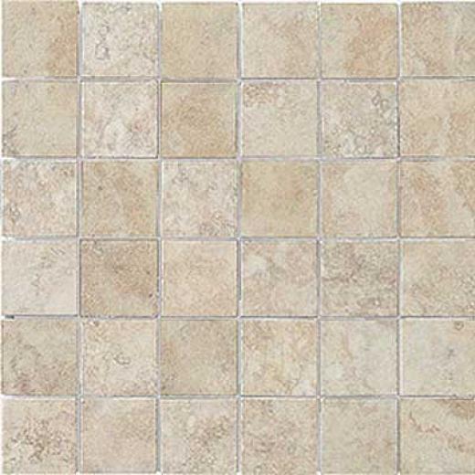 Ragno Marmi Di Rapolano Mosaic Cetona Mosaico Bi Tile & Stone
