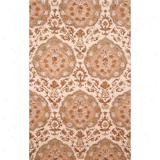 Rizzy Rugs Country 5 X 8 Ct-24 Area Rugs