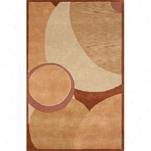 Rizzy Rugs Fusion 2 X 3 Fn-519 Area Rugs
