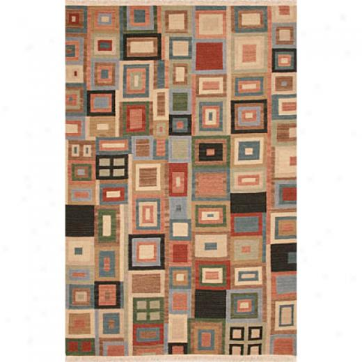 Rizzy Rugs Swing 3 X 8 Sg-389 Area Rugs