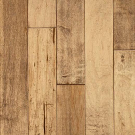 Robbins Artesian Classics Color Wash Collection Maple Country Natural Hardwood Flooring
