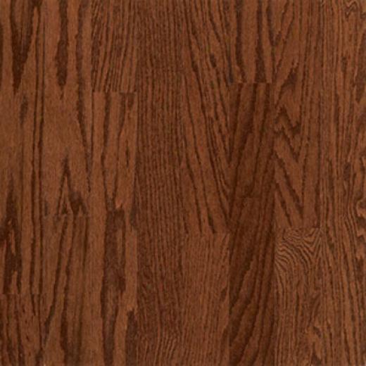 Robbins Ashcroft Plank Woodland Walnut Hardwood Flooring