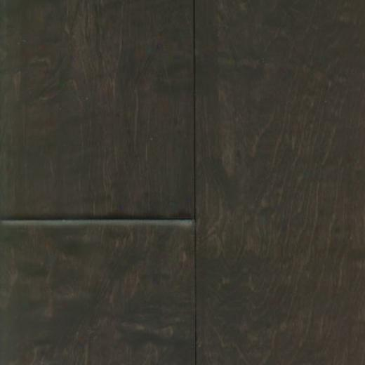 Robbins Halifax Hand Sculpted Maple Negro Forest Hardwood Flooring