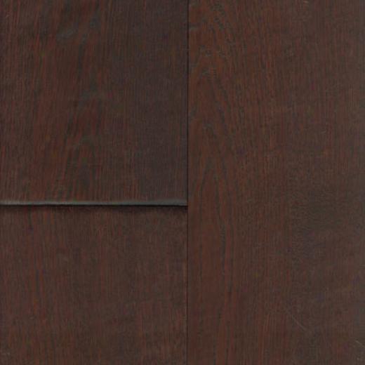 Robbins Halifax Hand Sculpted Oak Coffee Bean Hardwood Flooring