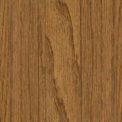 Robbins Huntington Plank Mink Hardwood Flooring