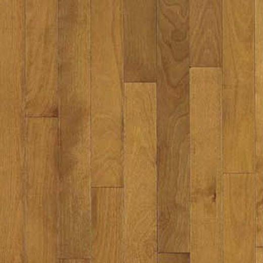 Robbins Urban Exotics Collection Plank 5 (engineered) Cherry Natural Hardwood Flooring