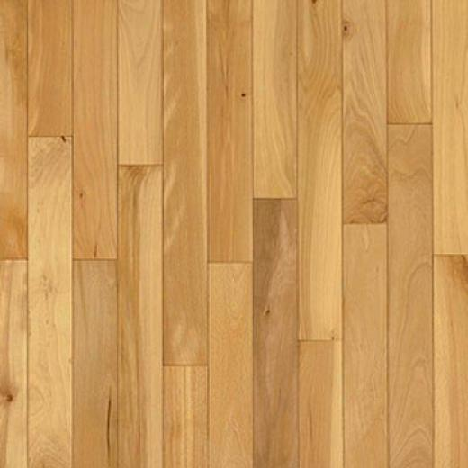 Robbins Urban Exotics Collection Strip Birch 2 1/4 Natural Hardwood Flooring