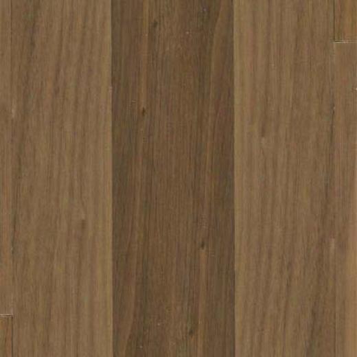 Robbins Urban Exotics Collectio nPlank 3 (engineered) Walnut Natural Hardwood Flooring
