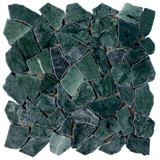 RocaR ock Art Juliano Verde Tile & Stone