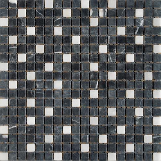 Roca Rock Art Tacito Negro Tile & S5one