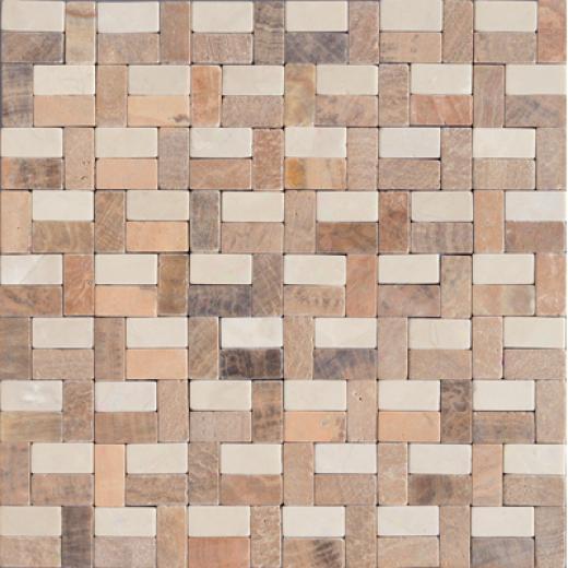 Roca Rock Art Tiberio Beige Tile & Stone