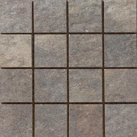 Rock & Rock Montana Mosaic Gris Tile & Stone