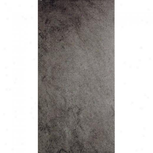 Rock & Rock Packstone 12 X 24 Antracita Tile & Stone
