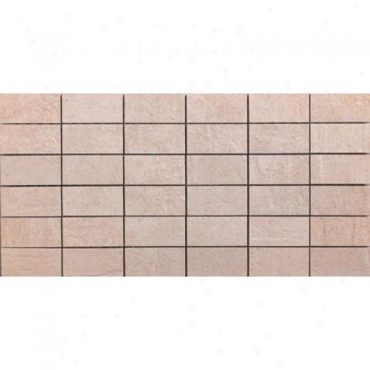 Rock & Rock Sandstone Combi Mosaic Arena Tile & Stone