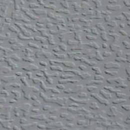 Roppe Spike/skate Resistant Rubber Tile Dark Gray Rubber