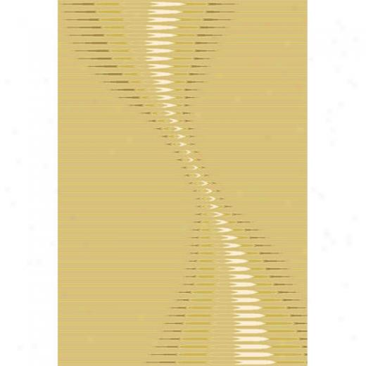 Rug One Imports New Wave 8 X 12 Beige Area Rugs
