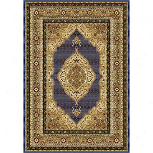 Rug One Imports Panacea 7 X 10 Dismal Yard Rugs