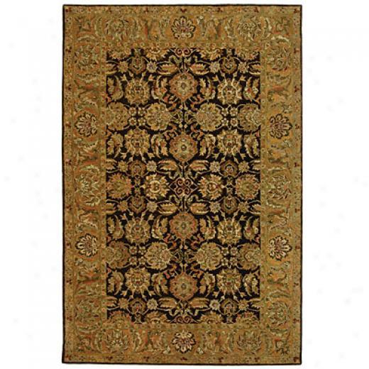 Safaiveh Anatolia 2 X 3 An516b Area Rugs