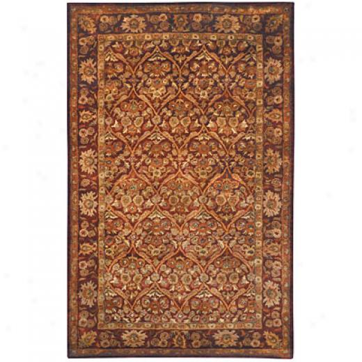Safavieh Antiquities 3 X 5 At51a Area Rugs