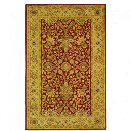Safavieh Antiquities 6 X 9 At24c95 Area Rugs