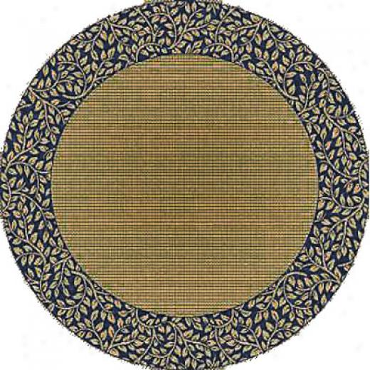 Safavieh Courtyard 5 Round Cy072731015r Area Rugs