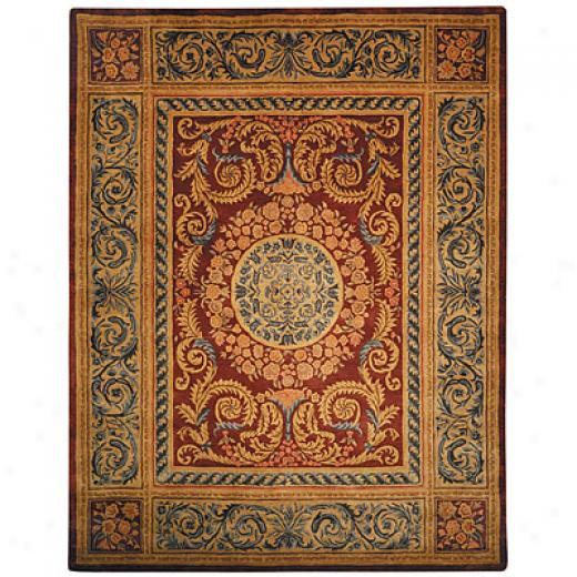 Safavieh Empire 3 X 5 Em431a Area Rugs
