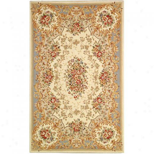 Safavieh French Tapis 5 X 8 Ft217c Area Rugs
