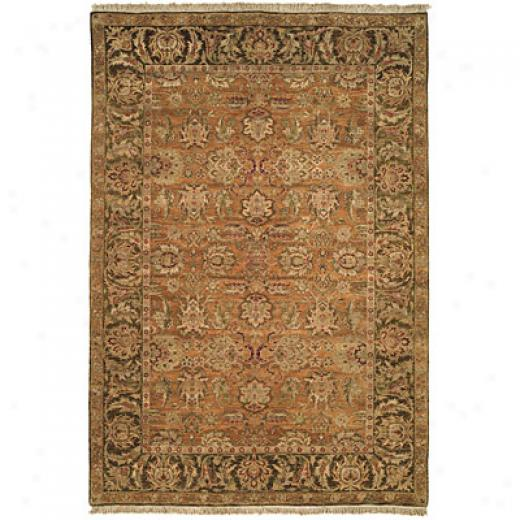 Safavieh Old World 6 X 9 Ow115d Area Rugs