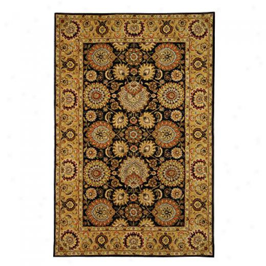 Safavieh Persian Court 9 X 12 Pc448b Area Rugs