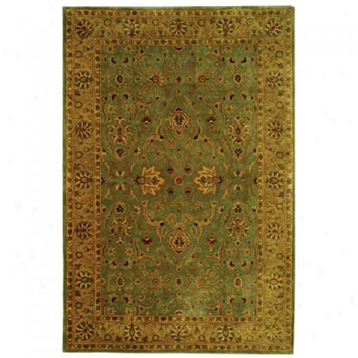 Safavieh Persian Legend 3 X 5 Pl523a Area Rugs