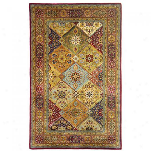 Safavieh Persian Legend 4 X 6 Pl514a Area Rugs