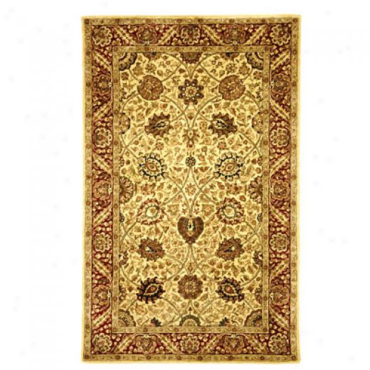 Safavieh Persian Legend 4 X 6 Pl516a Area Rugs