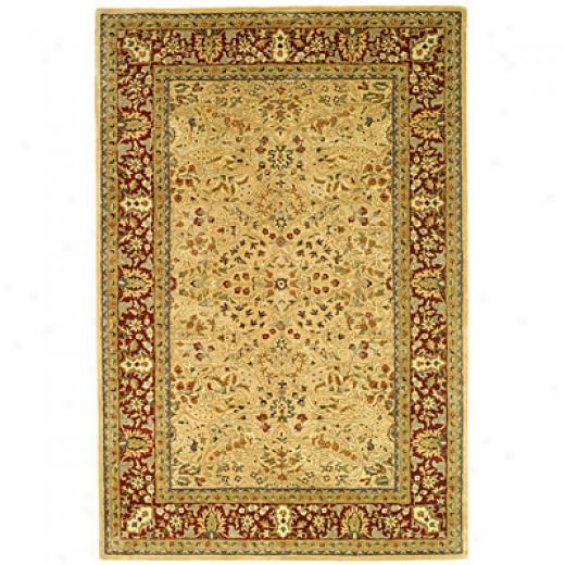 Safavieh Persian Legend 5 X 8 Pl511b Area Rugs