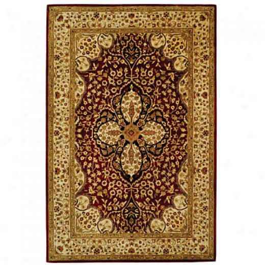 Safavieh Persian Legend 8 X 10 Pl522a Area Rugs