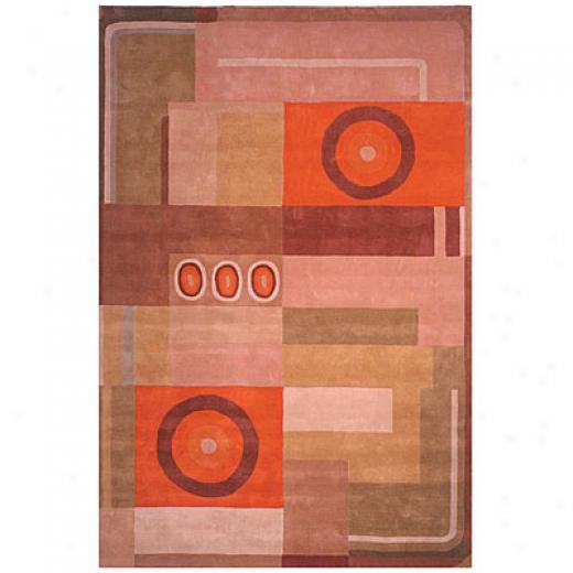 Safavieh Rodeo Drive 3 X 10 Rd623a Area Rugs