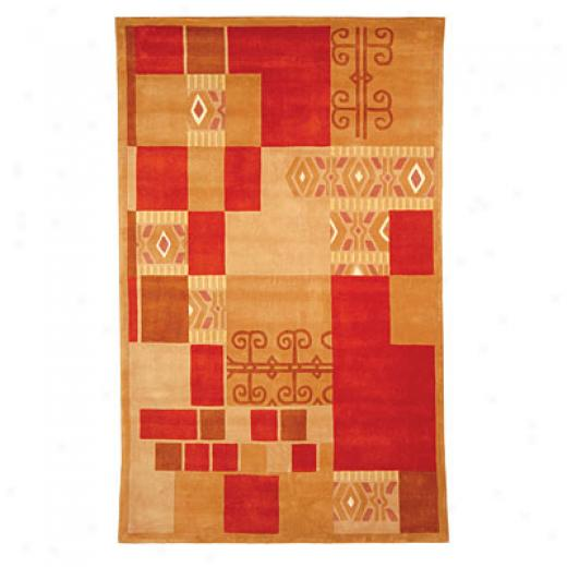 Safavieh Rodeo Drive 6 X 9 Rd873a Area Rugs