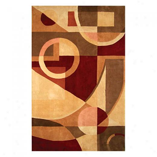 Safavieh Rodeo Drive 8 X 10 Rd845a Area Rugs