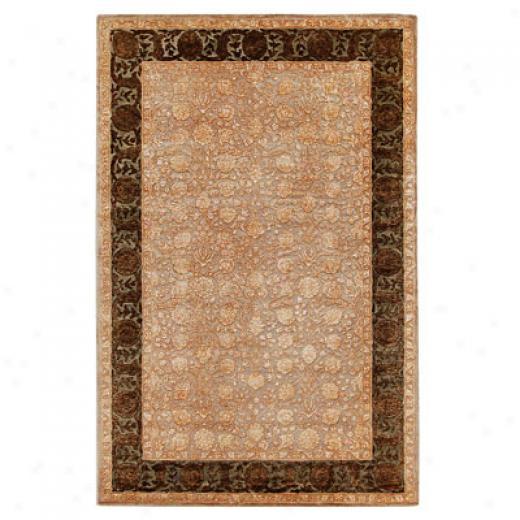 Safavieh Silk Road 4 X 6 Skr212a Area Rugs