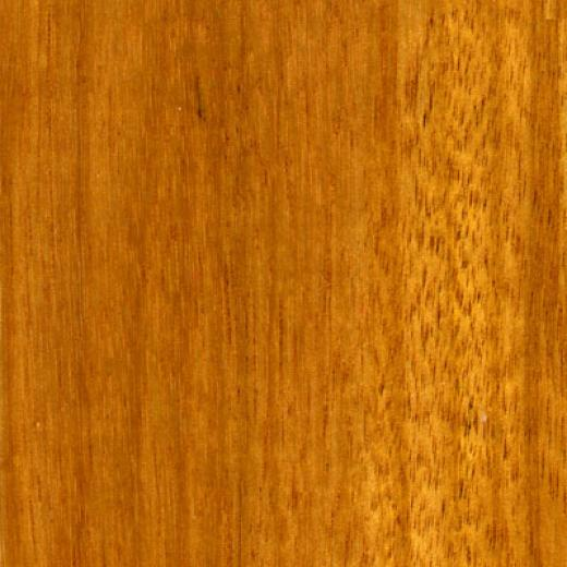 Scandian Wood Floors Bacana Collection 4 - Uniclic American Cherry Hardwood Flooring