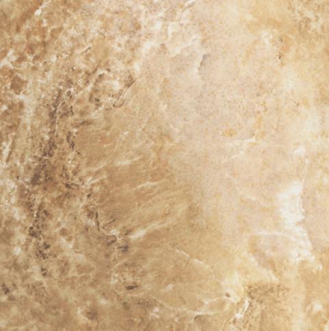 Serenissima Ceramics Liberty 17 X 17 Noce Tile & Stone