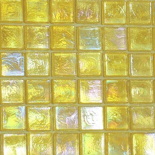 Sicis Glimmer Mosaic Mango Tile & Stone