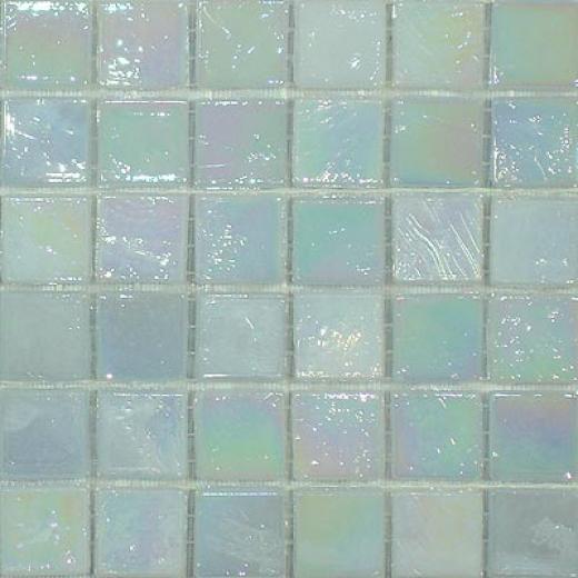Sicis Iridium Mosaic Petunia 1 Tile & Stone
