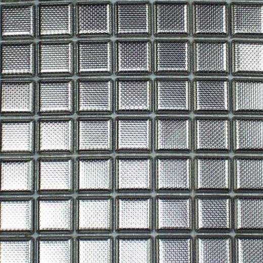 Sicis Metallismo 3 Dot Tile & Stone