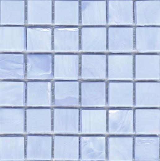 Sicis Murano Smalto Mosaic Aquamarine 0 Tile & Stone