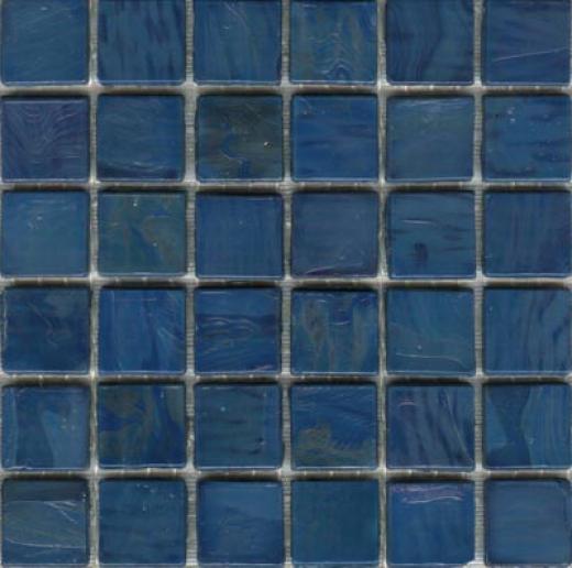 Sicis Mruano Smalto Mosaic Lapislazuli 4 Tile & Stone
