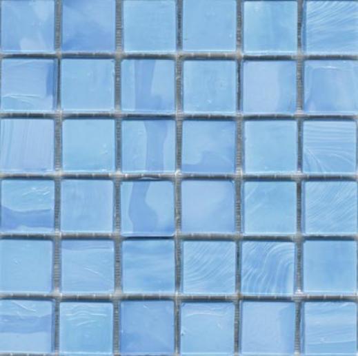 Sicis Murano Smalto Mosaic Lapislazuli 2 Tile & Stone