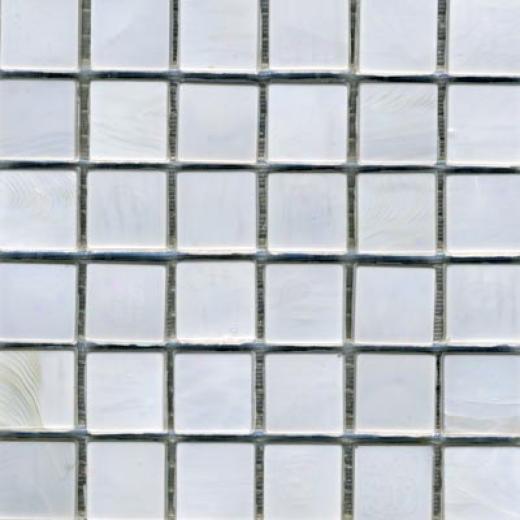 Sicis Murano Smalto Mosaic Titanium 1 Tile & Stone