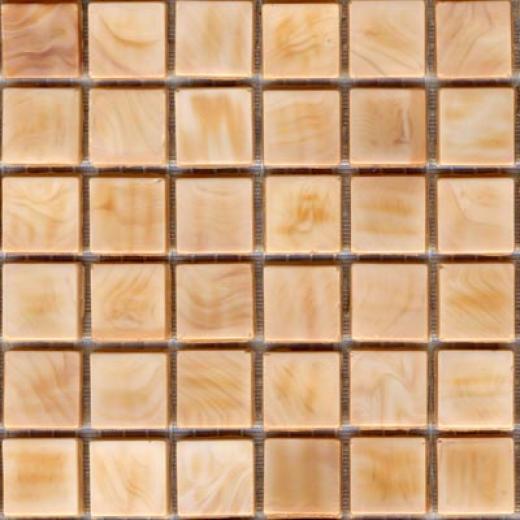 Sicis Murano Smalto Mosaic Coral 3 Tile & Stone