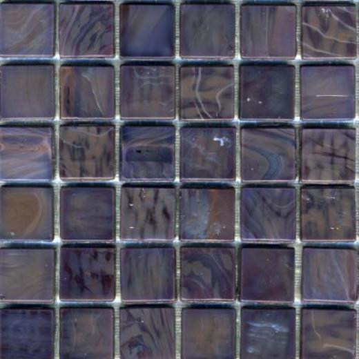 Sicis Murano Smalto Mosaic Amethyst 4 Tile & Stone