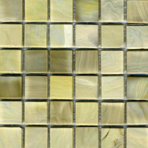 Sicis Murano Smalto Mosaic Chestnut 2 Tile & Stone